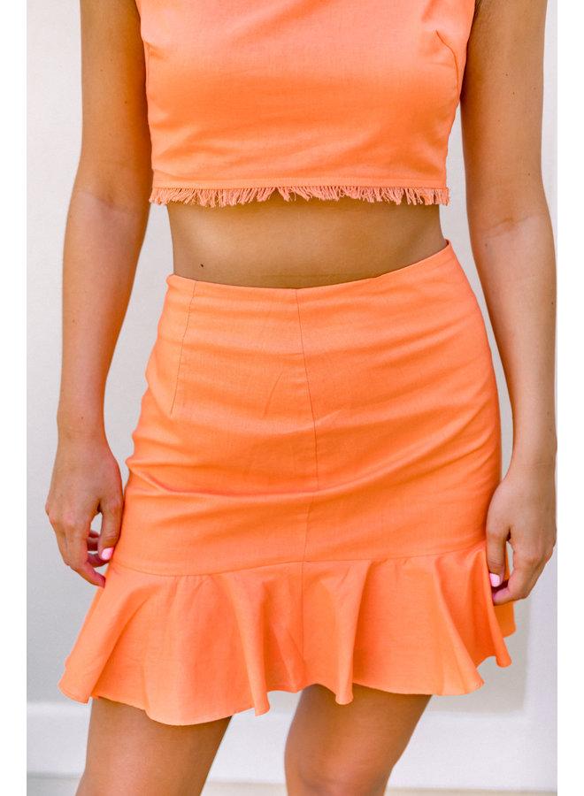 Summer Days Skirt