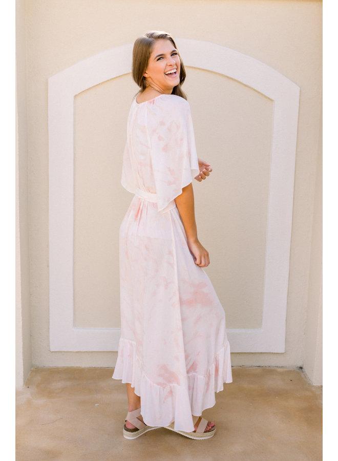Innocence Maxi Dress