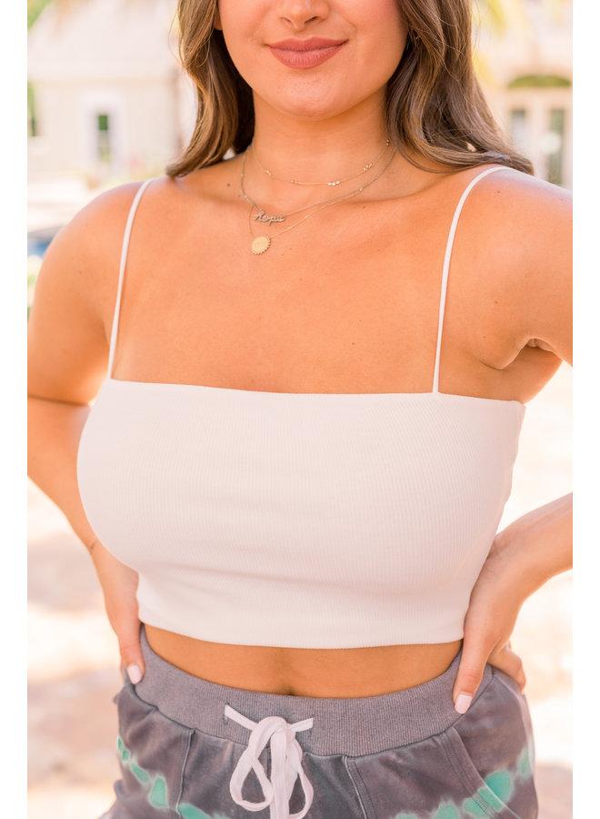 White Brooke Top
