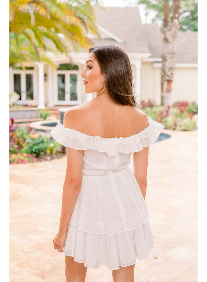 LWD Dress