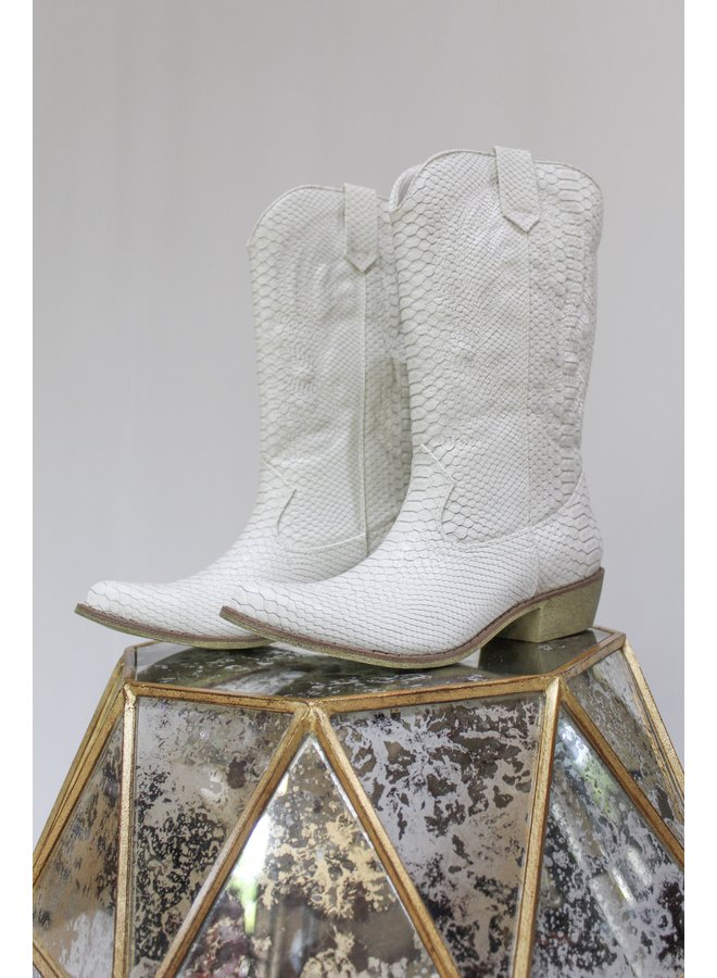 Coachella's NOT Cancelled Gaucho Boot