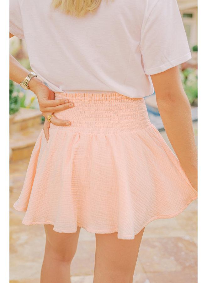 Amelia Swing Shorts