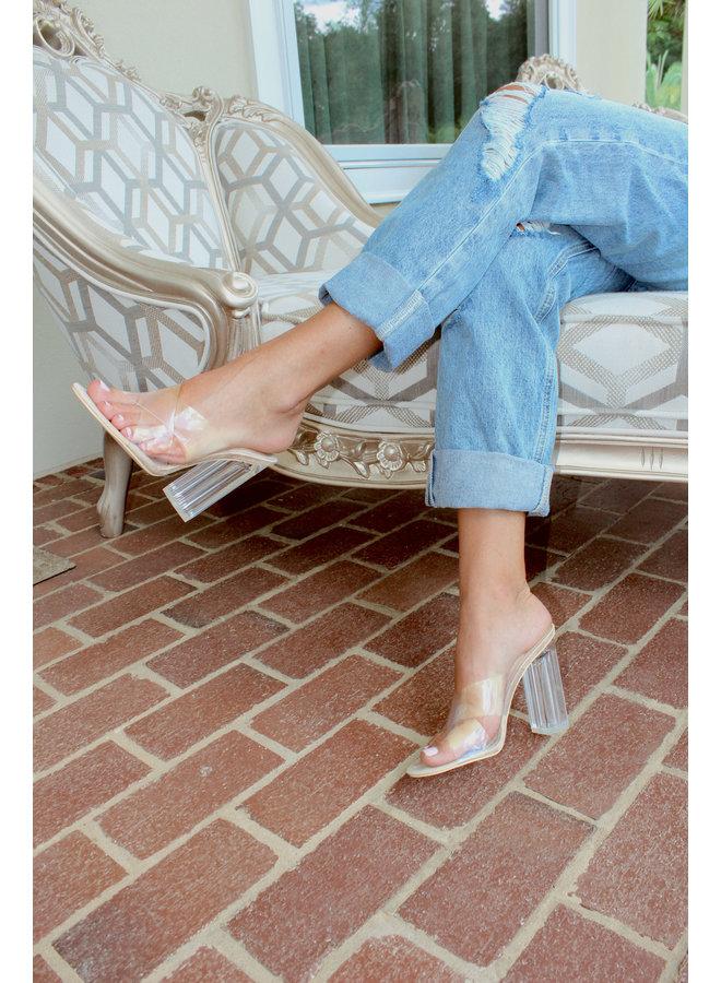 Cinderella Heel