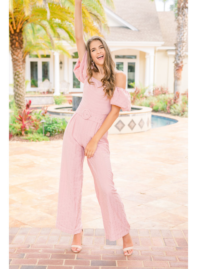 Stunning Shayla Jumpsuit