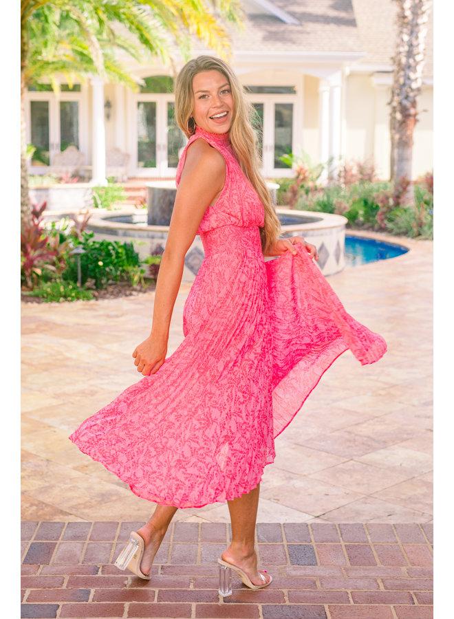 The Carolina's Dress