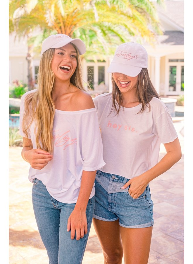 Sisterhood Ball Cap