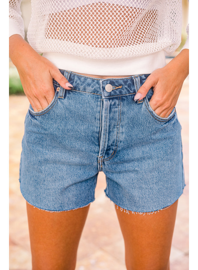 Original Prairie Blues Shorts