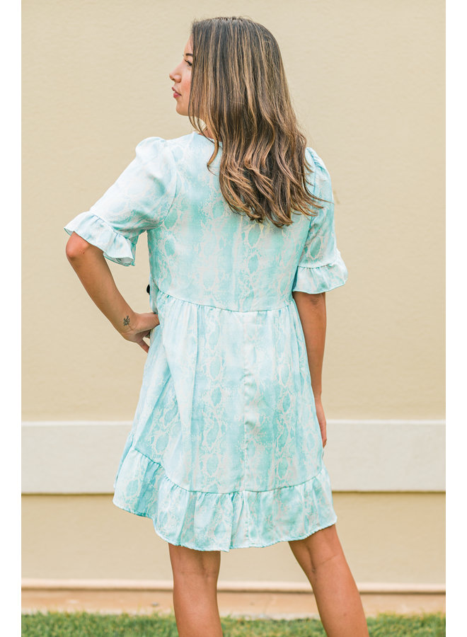 The Best of Heather Dress