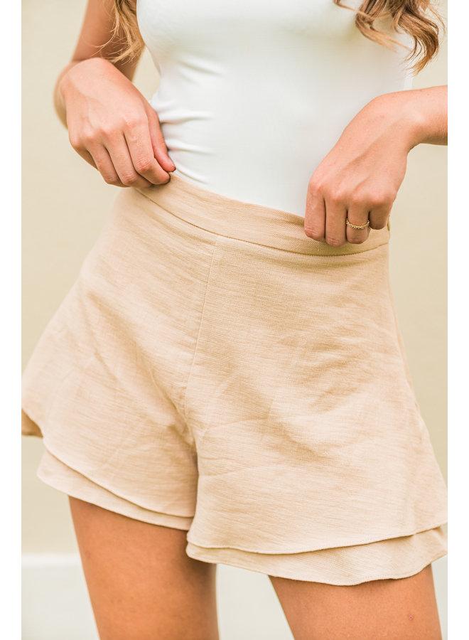 Texas Sun Stoned Shorts