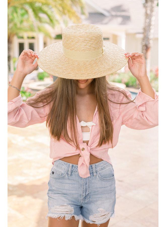 Kenzi Hat