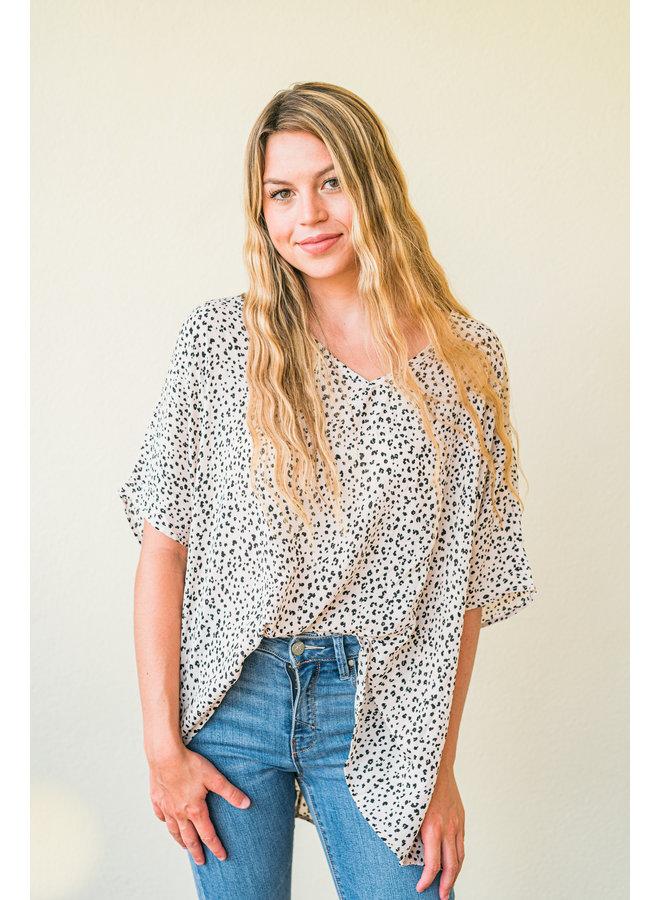 Safari Girl Tunic
