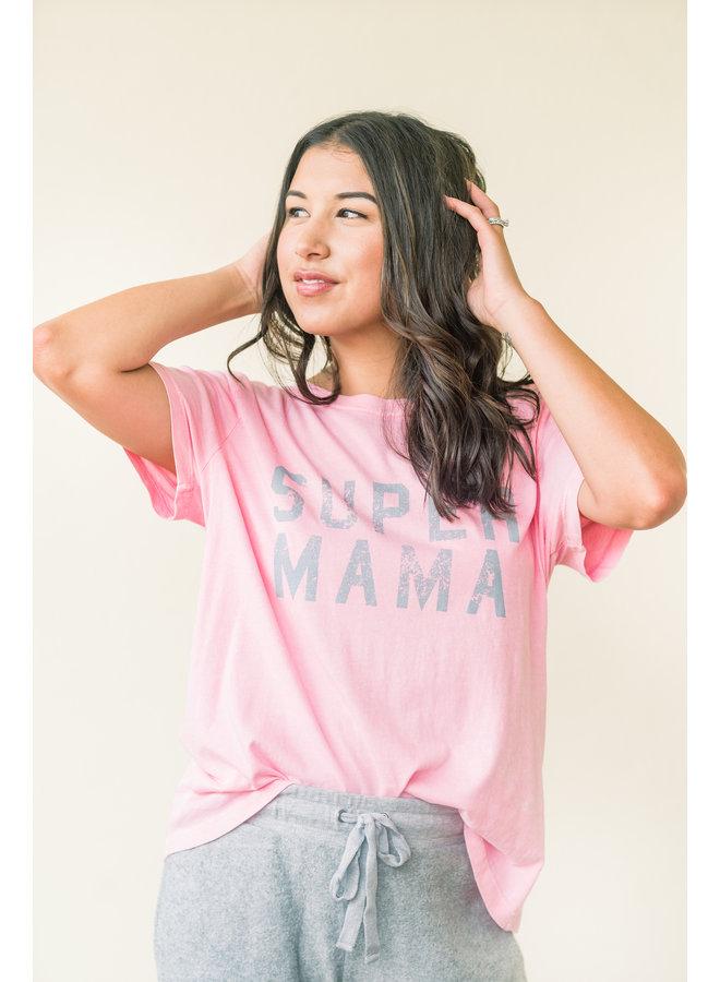 Super Mama Tee