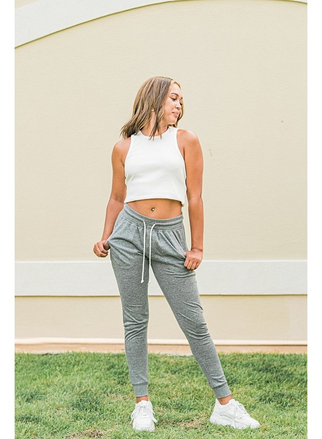 Not So Classic Joggers