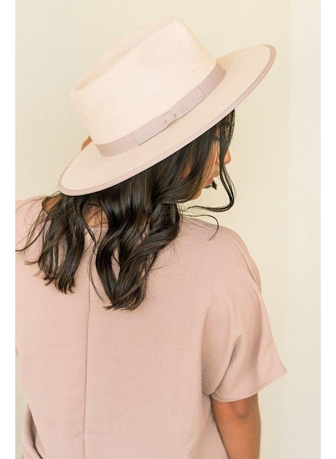 Lennon Hat