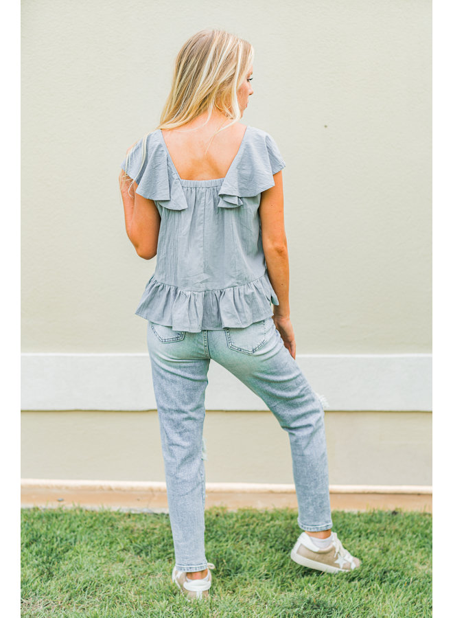 Super Trooper Jeans