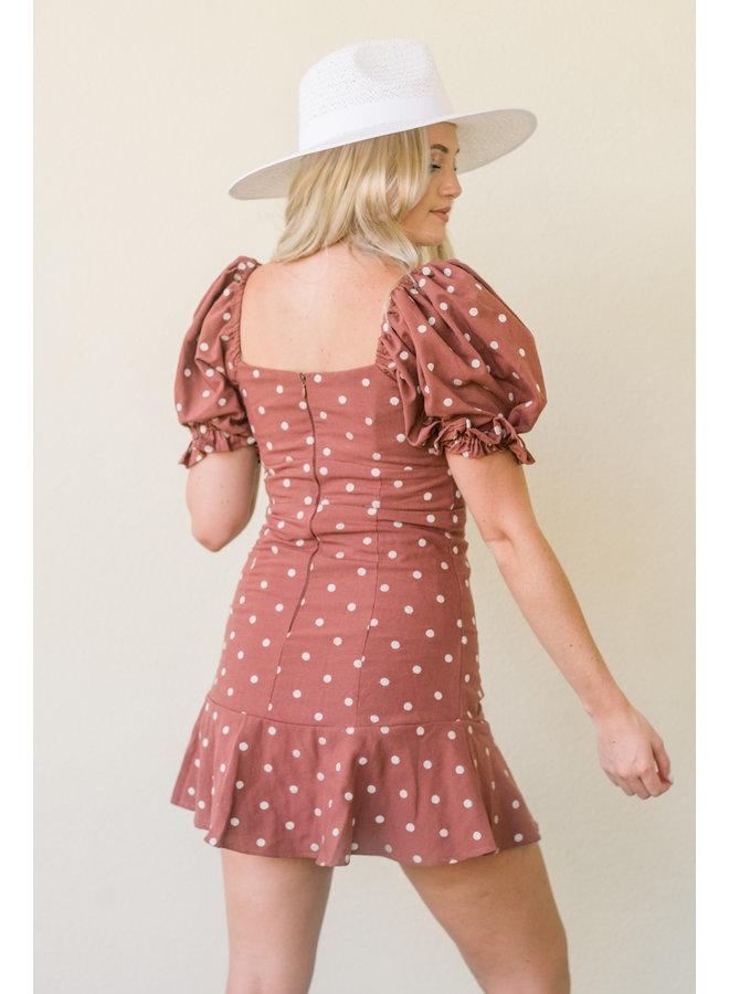 Sweet Home Alabama Dress