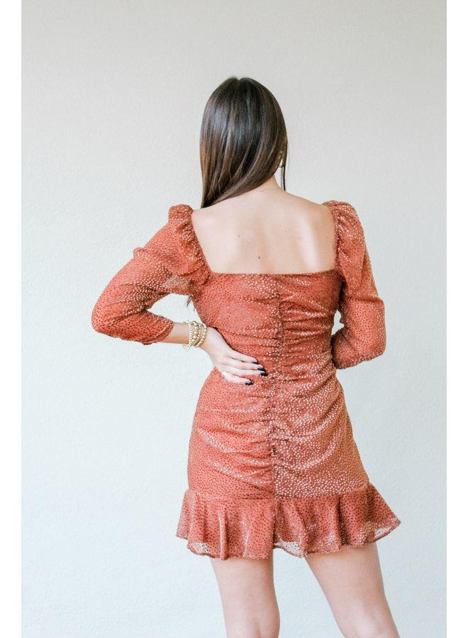 Romance Me Dress