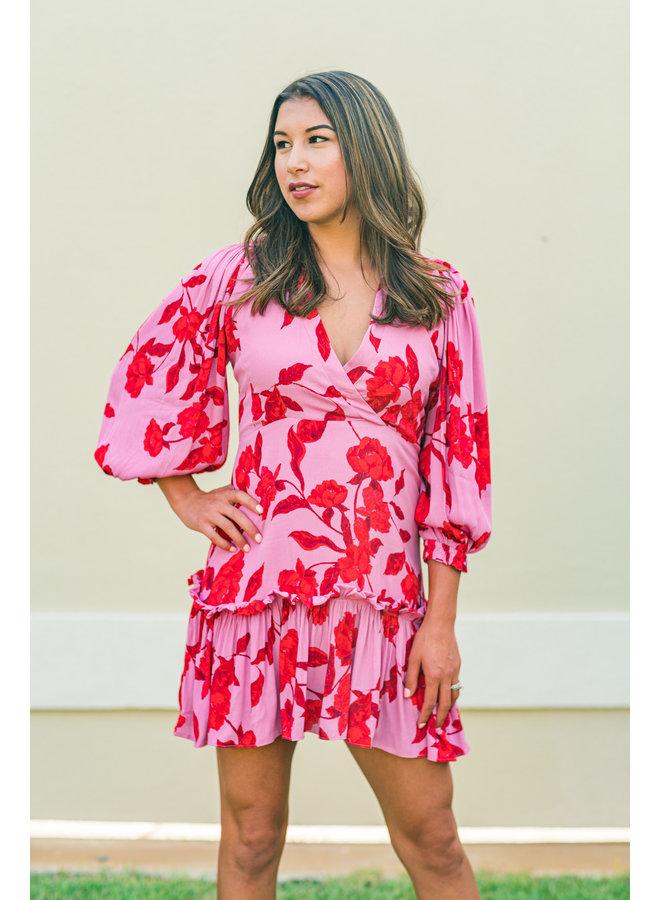Final Rose Dress