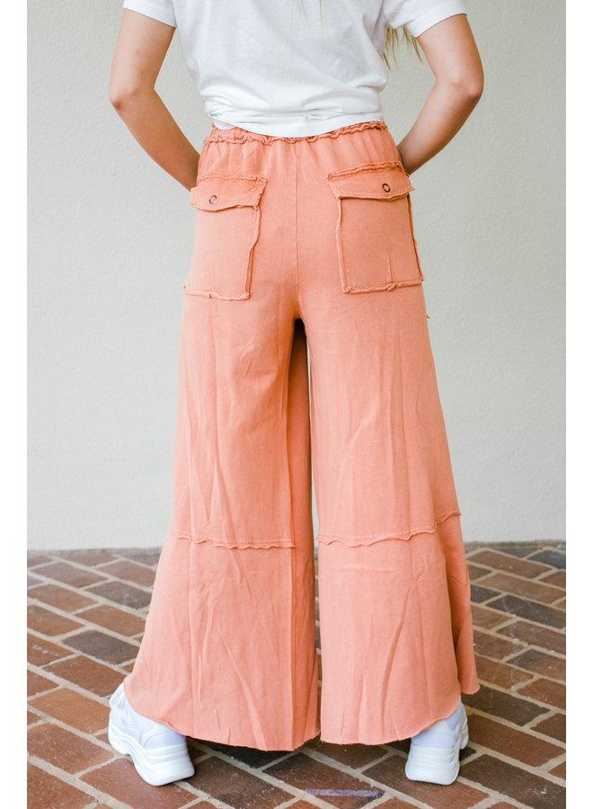 Mellow Me Slouch Pants