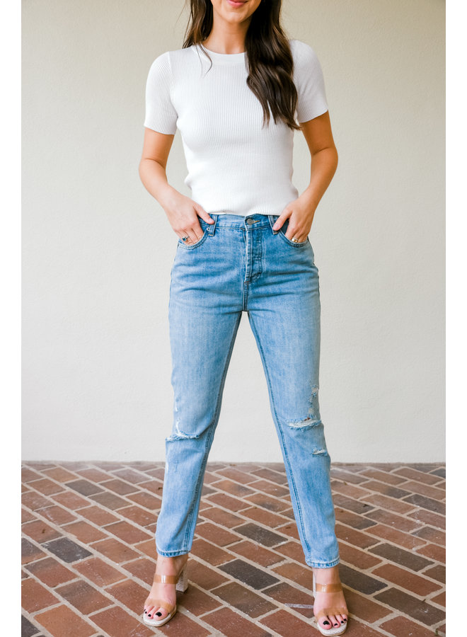 Call Your Mom Jeans