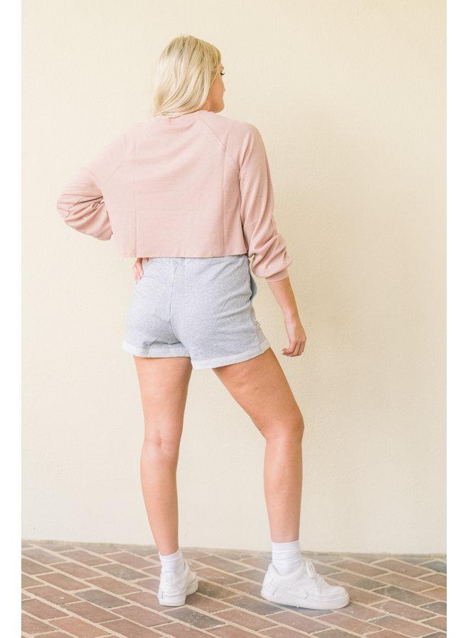 Stud On Em' Lounge Shorts