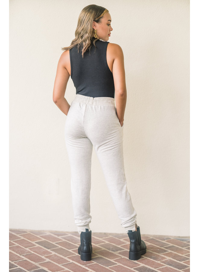 Chic but Cozy Joggers