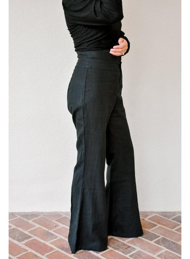 Full of Class Linen Pants