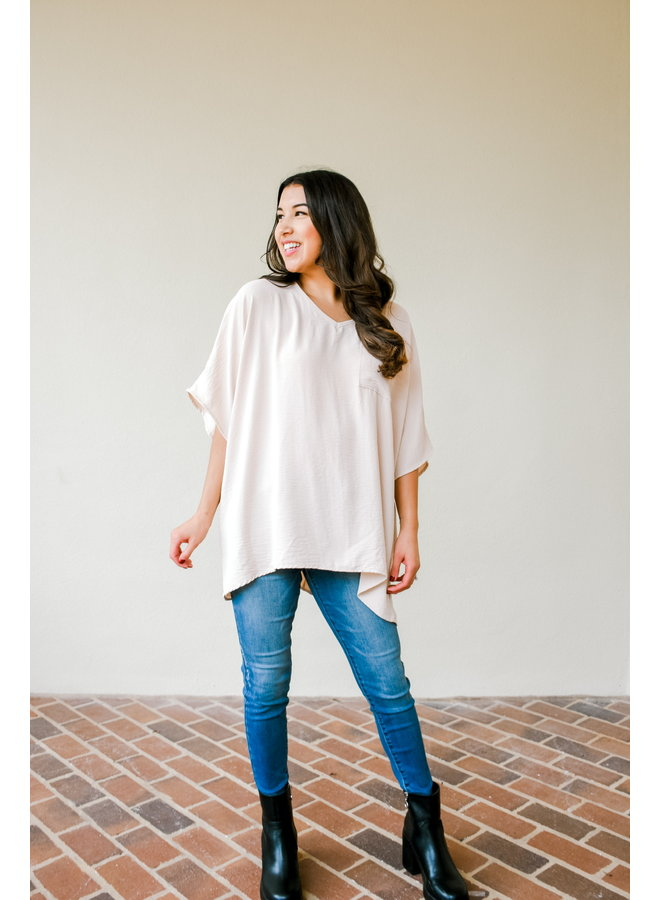Into You Tunic