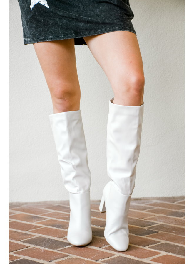 Ju Ju Knee High Boots