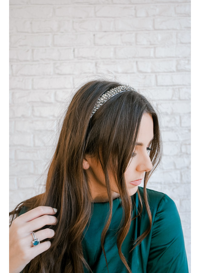 Rock Candy Headband