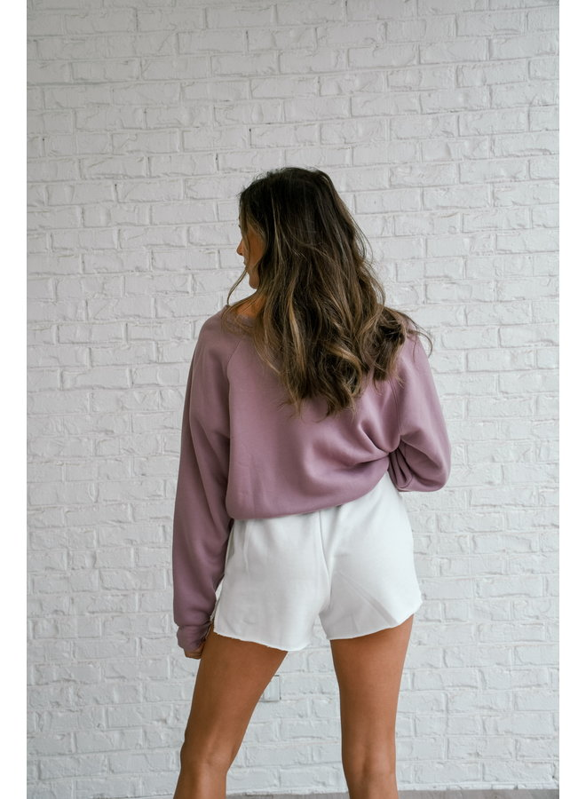 Cocktail Hour Pullover