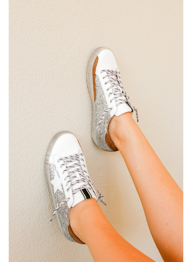 Such the Sequin Sneaks