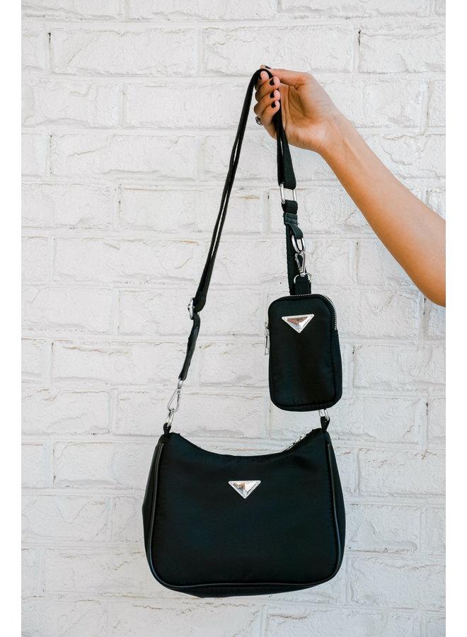 PRADAGY Shoulder Bag