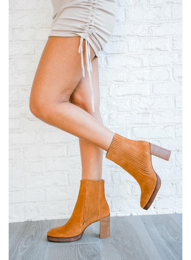 Ava Platform Boots