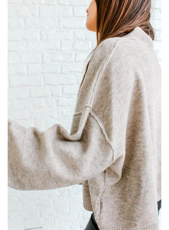 The Gud Sweater