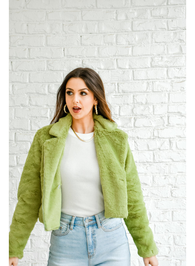 the Carrie Bradshaw Jacket