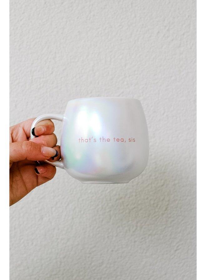 That's the Tea Sis Mug