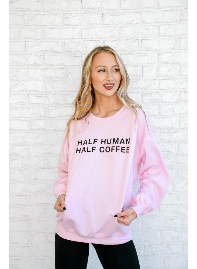 50% COFFEE Crew