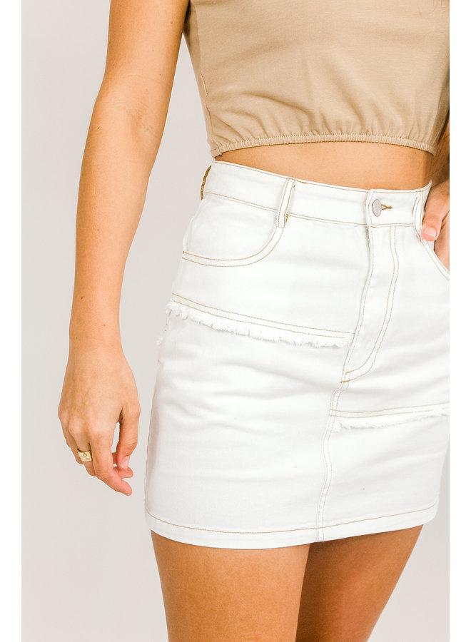 Bend & Snap Skirt