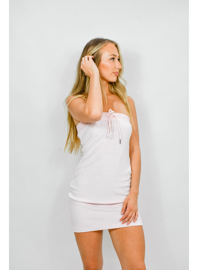 Channeling Sharpay Summer Mini