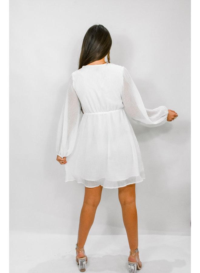 So Heavenly Dress