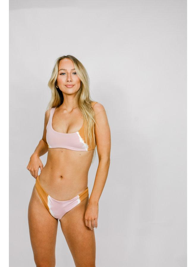 Very Lizzie Bikini Top