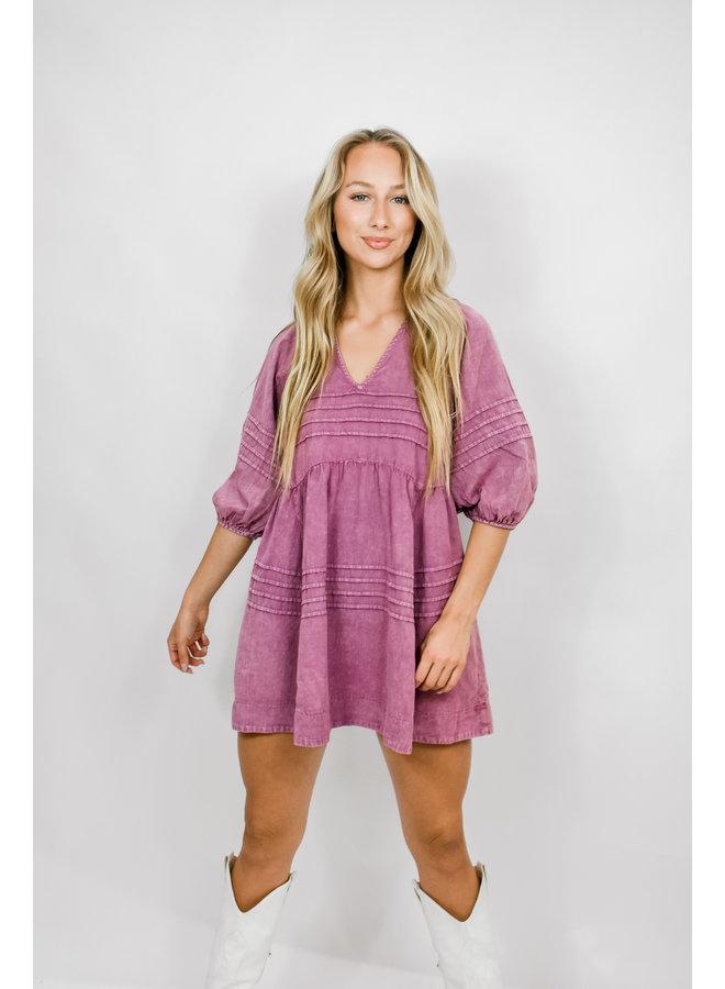 Napa Valley Dress