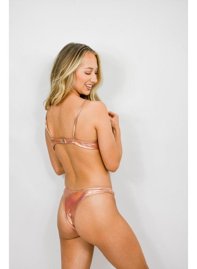 Sippin' Rosè Bikini Set