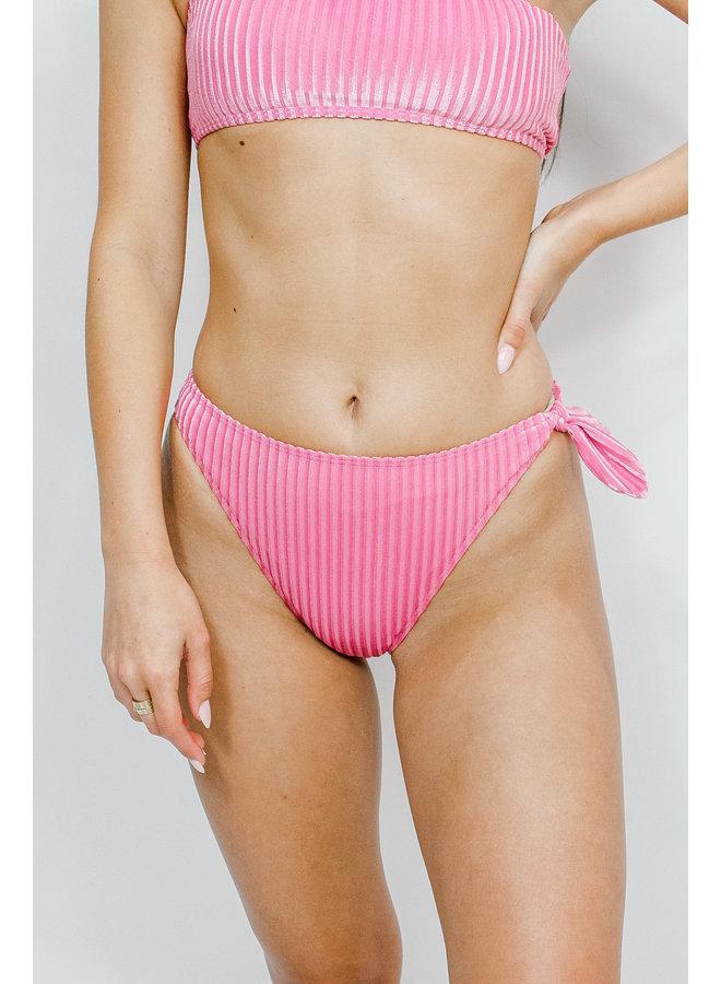 Champagne Sunsets Bikini Bottom