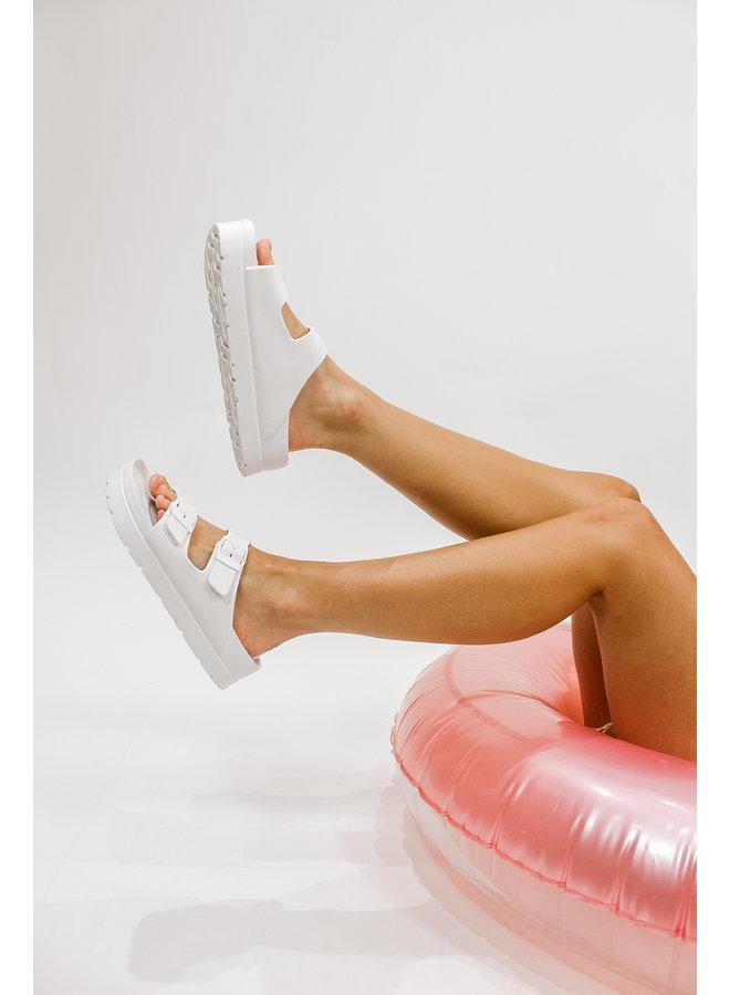 Pool Daze Slides