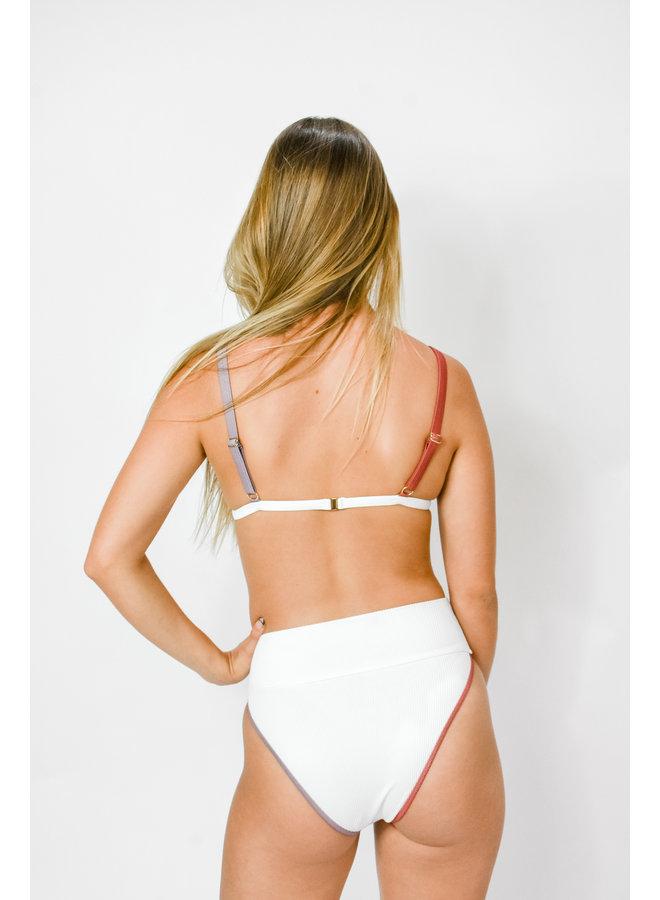 In Malibu Bikini Top