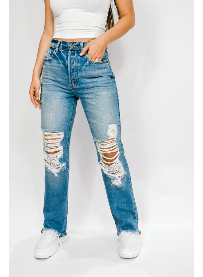 You're Cute Jeans