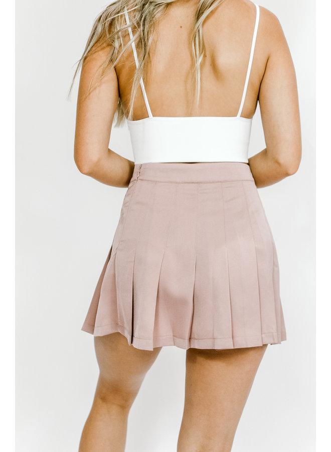Topspin Tennis Skirt