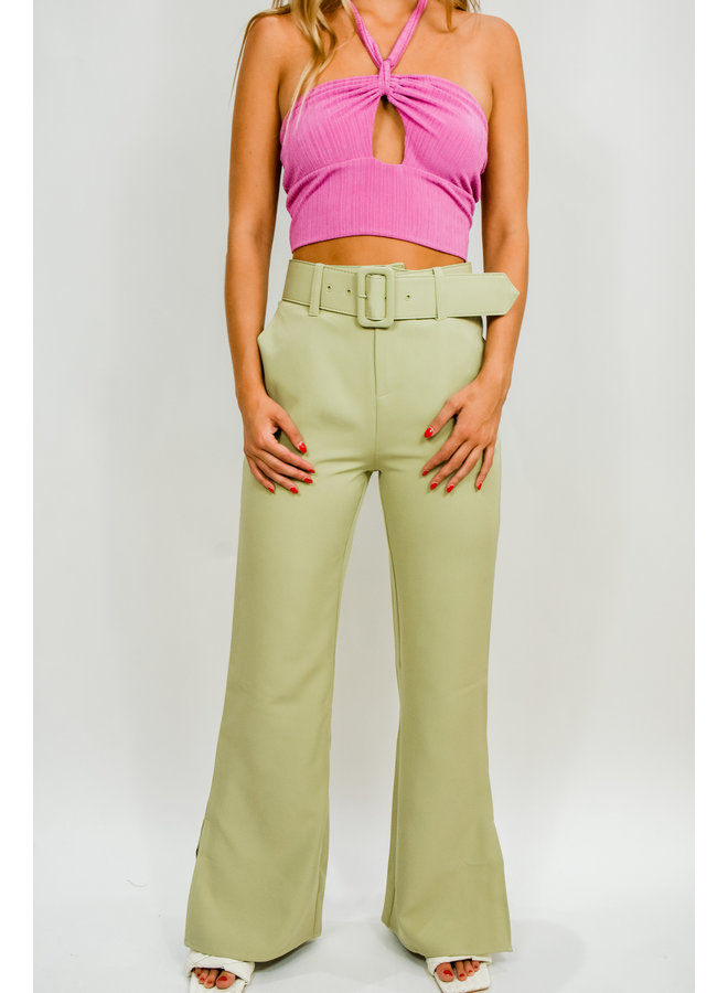 Get a Clue Trousers